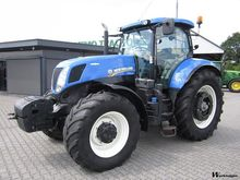 2014 New Holland T7.270 AC