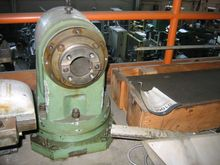 ELGA MILL VERTICAL MILLING HEAD