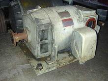 40 HP GENERAL ELECTRIC KINEMATI