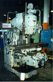 #3M HITACHI VERTICAL MILL 13120