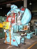 75 TON WARCO MODEL 75 BACK GEAR