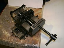 "DAYTON 6Z848 6"" DRILL PRESS VIS"