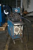 200 AMP MILLER WELDER WITH WIRE