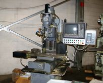 1995 COMPUMILL #1500 4 AXIS CNC