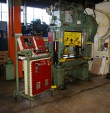 1962 30 TON MINSTER PIECE MAKER