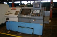 1995 #QT20HP MAZAK CNC SLANT BE