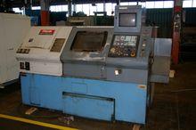 1995 #QT20HP MAZAK CNC SLANT BE