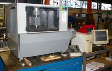 PROLIGHT CNC BENCH TYPE MILLING