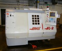 1995 HAAS #HL2 CNC TURNING CENT