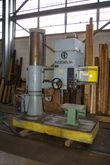 1978 #WRA40 RADIAL ARM DRILL 4'