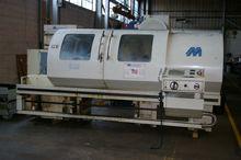 2002 MILLTRONICS ML24/80 CNC/MA