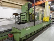 1995 ANAYAK CNC BED TYPE MOVABL