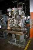 "24"" 3 SPINDLE ALLEN HEAVY DUTY"