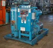 50 HP QUINCY MODEL QSI235 SINGL