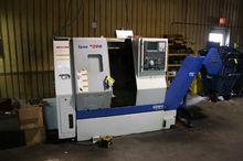 2007 DOOSAN LYNX 220G CNC GANG