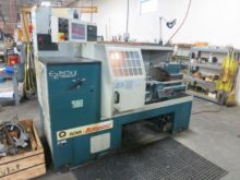 Used Teach Lathes CNC Manual for sale  Bridgeport equipment & more