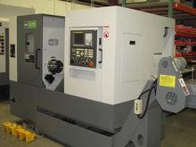 2012 DMC DL21MA CNC TURNING CEN