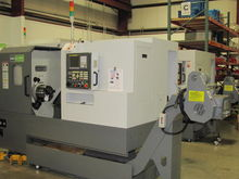 2013 DMC DL22MLB CNC TURNING CE