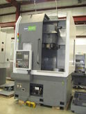 2013 DMC DL80VL CNC VERTICAL TU