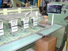 2000 TAJIMA TME-C612-S ELECTRON