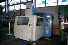 1989 MAZAK AJV-32/404 DOUBLE CO