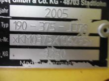 Kemper 375