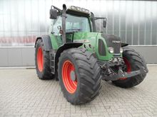 Used Fendt 818 in Si