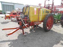 Used Rau 2300 in Sit