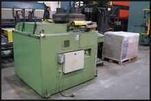 2002 Comac Tube Bender Model 30