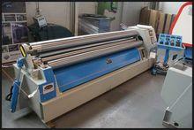 Hydraulic 4-Roll PlateBending R