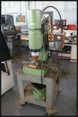 Bracker Radial Riveting Machine