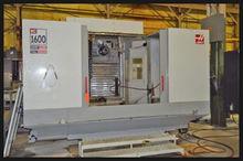 2004 HAAS Model EC 1600 4-Axis