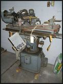 Used LeBlond Cutter