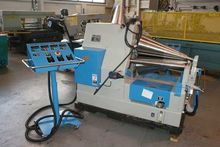 WDM CTR-12-26 Cone Bending with