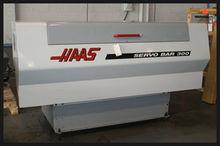 Used 1999 Haas Servo