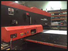 2004 Amada Automated Punching /