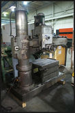Soraluce Radial Arm Drill Model