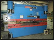 1994 Niagara Hydraulic Press Br