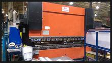 2004 AMADA HFT1303 4-Axis CNC H