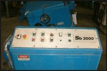 1997 Simec Deburring Machine, W