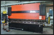 1997 Amada 8-Axis CNC Hydraulic