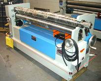 WDM Initial Pinch Roll Model B-