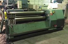 2000 Roundo FourRoll Machine Mo