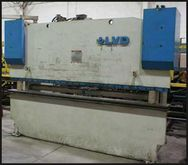 Used 1993 LVD 4-Axis