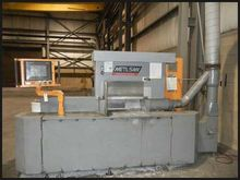 2000 Metlsaw Programmable Non-F