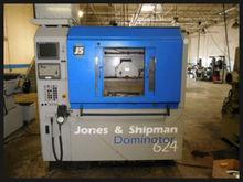 1999 JONES & SHIPMAN 624 Jones