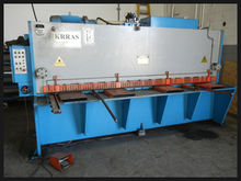 2008 Krras Hydraulic Shear with