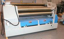 WDM 101-9-6 Bending Roll, Pinch