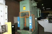 P & H Hydraulic Press ModelOGF-