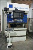 1996 Trumpf 5-Axis CNC Hydrauli
